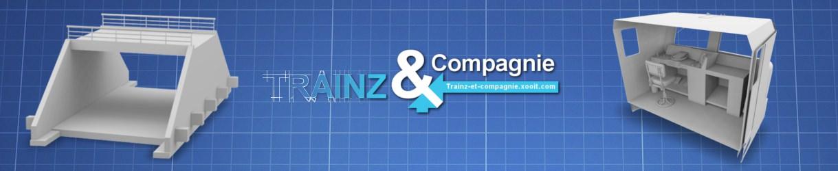 Trainz & Compagnie :: Un p'tit coup de main, Recherche de Kuid !