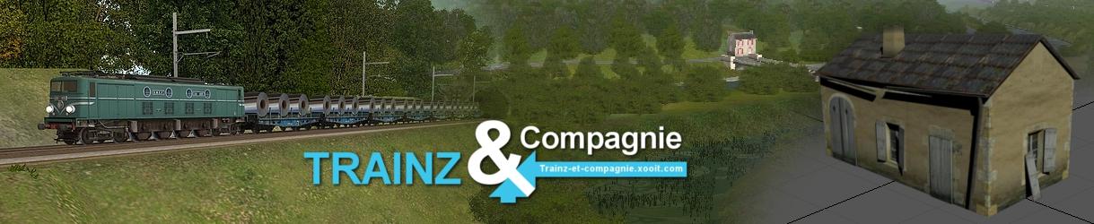 Trainz & Compagnie :: Mes petite recherche